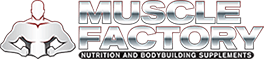 MuscleFacory SC Logo