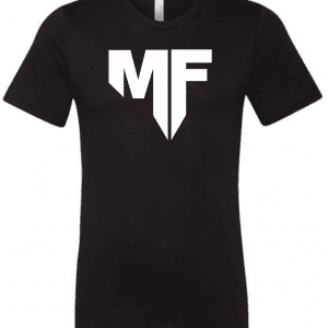 MF Basic Tee - IN STOCK!!!