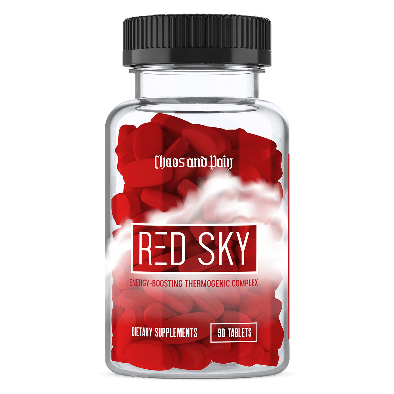 Red Sky Quick Release Thermogenic In Stock