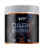 Dark Energy Orange Research