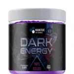 Dark Energy Purple Research