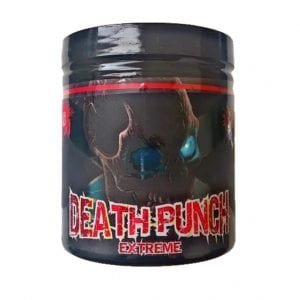 In Stock Death Punch Extreme