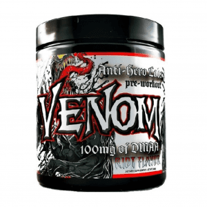 Pre Workout VENOM by Anti Hero labs