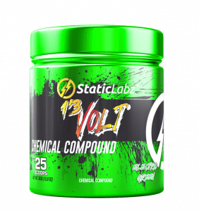 Volt by Static Labz