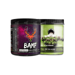 BAMF and Permaswole Stack