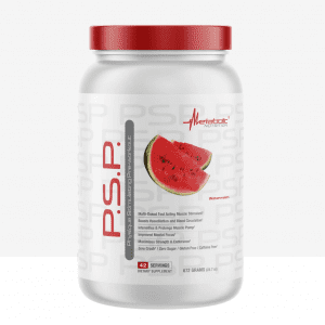 Metabolic Nutrition P.S.P - Watermelon Flavor