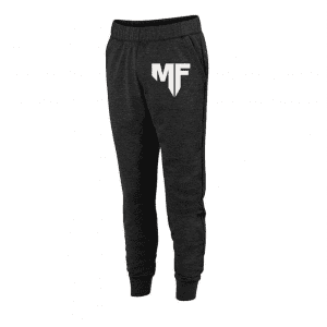 Black MF Joggers - IN STOCK!!!