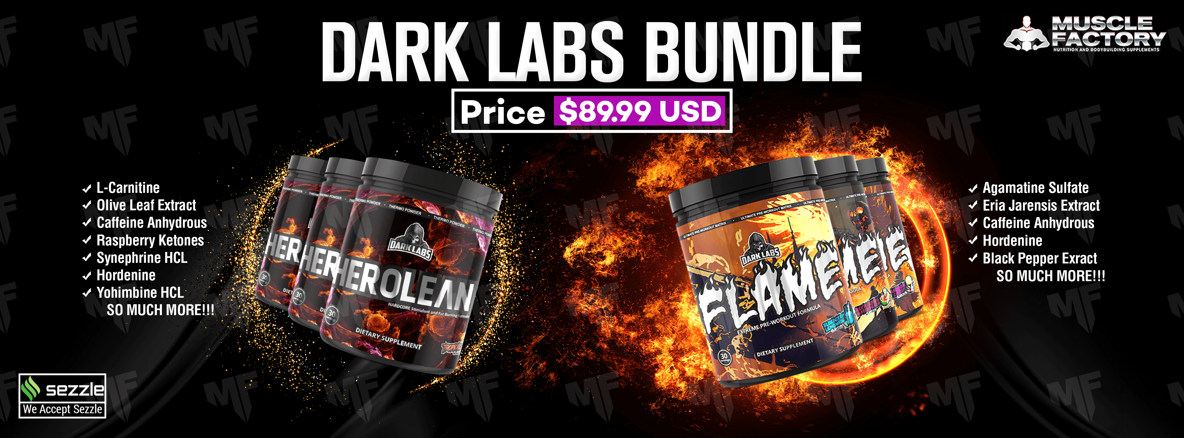 MFSC Dark Labs Bundle Banner